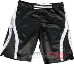 Shorts HI-tec ''Board Shorts'' (ADISMMA01-BLACK/W)