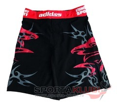 Šorti Adidas Short Shark Black/Red (ADICSS16)