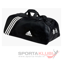 Soma PU Sports Bag with Combat Sports Printing (ADIACC051-COMBAT)