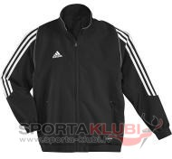 Jacket T12 TEAM JKT Y BLACK/WHT/MLEAD (X34277)
