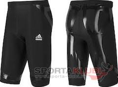 Thermo Shorts TF PW S Tight BLACK (P92410)