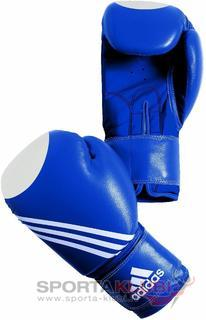 """TRAINING"" Boxing Glove ""Wako Model"" BLUE (ADIBT21-B)"