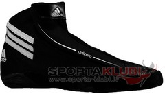 Wrestling shoes adiZERO SYDNEY BLACK1/RUNWHT/BLACK1 (G96633)