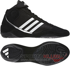Wrestling Shoes PROTACTIC.2 BLACK1/WTH/C (U42101)