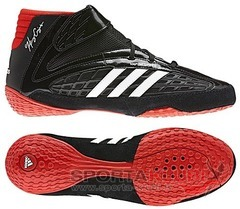 Wrestling shoes Vaporspeed II BLACK1/WHT/C (G50828)