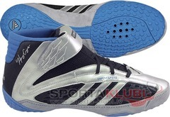 Wrestling Shoes Vaporspeed II BLACK1/METSI (G03699)