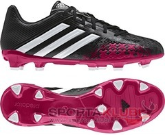 Football boots P Absolado LZ TRX F BLACK1/RUNWHT/VIVBER (F32557)
