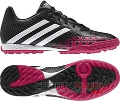 Football shoes P Absolado LZ TRX T BLACK1/RUNWHT/VIVBER (F32573)