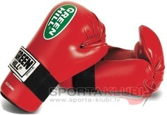 Cimdi Semi Contact Gloves RED (SCG-2048A RED)