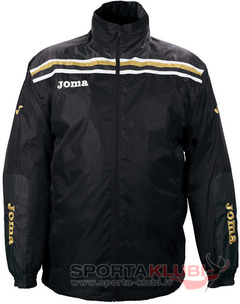 BRASIL RAINJACKET BLACK (1002.11.10)