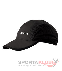 JOMA BLACK CAP PACK 12 UNITS (944.11.10)