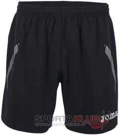 SHORTS PLANA RUNNING ELITE III NEGRO (1106.33.1021)
