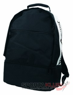 ESTADIO BACKPACK W/SHOE DEPT BLACK (4217.10.10)
