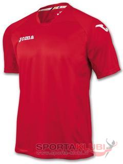 CAMISETA FIT ONE ROJO M/C (1199.98.001)