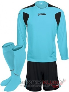 JOMA LIGA FLUOR SET LARGA (1172.99.001)