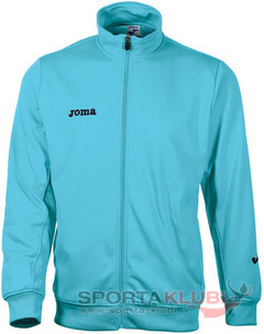 CHAQUETA MATCH DAY FLUOR AZUL POLY FLEECE (6018.11.35)