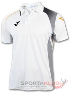 PICASHO IV  POLO WHITE (1206.98.002)