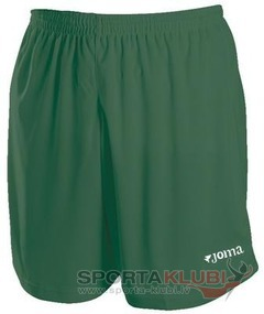 SHORT POLYESTER REAL VERDE FOREST (1035.005)