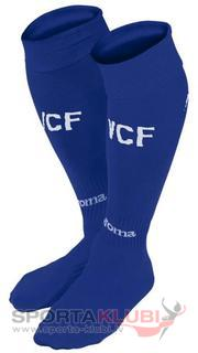 VALENCIA GOALKEEPER BLUE FOOTBALL SOCKS (VA.106013.11)