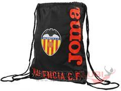 'JOMA VALENCIA RUNNING BAG BLACK-ORANGE' (VA.515051.11)