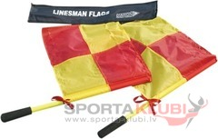 Linesman's Flags