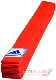Rank Belt 40 mm orange (ADIB200-E-O)