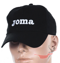 GORRA JOMA PACK 12 UDS NEGRO 944.11.10 (944.11,10)
