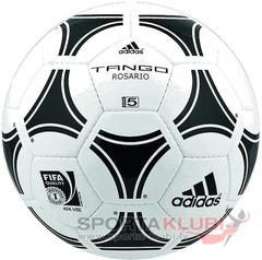 0f49dc421a31e Football TANGO ROSARIO WHT BLACK BLACK (656927)