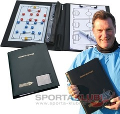 Coaches Tactic Folder
