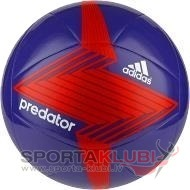 Futbola bumba PREDATOR GLIDER NGTFLA/SOLRED/RED/WH (M36968)