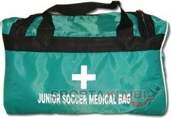 Junior Soccer Medical Bag