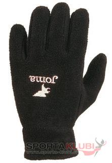 GUANTE POLAR NEGRO (WINTER11-101)