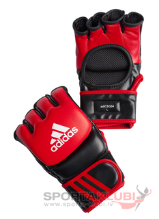 "Ultimate Fight Glove ""UFC Type"" (ADICSG041-RED/BLACK)"