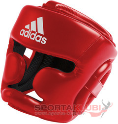 Response Standard head guard, red (ADIBHG024-RED)