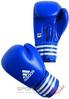 AIBA Boxing Gloves, blue (AIBAG1-BLUE)