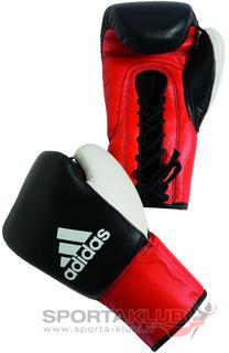 "Boxing gloves ""DYNAMIC PROFI"" (ADIBC10-BLACK/R/W)"