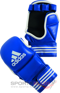"Boksa cimdi Training Glove ""Leather"" (ADICSG06)"