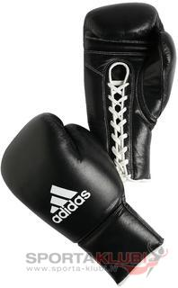 "Boxing gloves ""PRO"" Professional (ADIBC09-BLACK)"