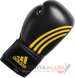 "Boxing gloves ""TACTIC PRO"" ""Wako Model"" (ADIBC07-BLACK)"