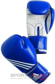 Training Boxing Glove, blue/white (ADIBT02-BLUE/W)