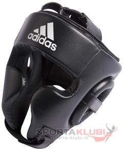 Training Headguard (ADIBHG022-B/W/R)