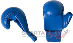 Gloves adidas ''Karate Mitt Blue'' (611.11-B)