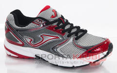 R.SPEED 406 GRIS-ROJO (R.SPEEDS-406)