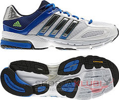 Shoes snova seq 5 m RUNWHT/METSI (Q23313)