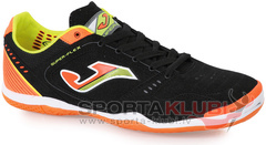 SUPER FLEX 301 NEGRO-NARANJA INDOOR (FLEXS.301.PS)