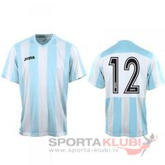 PISA 10 S/S SHIRT SKY BLUE-WHITE (1165.98.003)