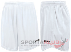 SHORT POLYESTER REAL BLANCO (1035.002)