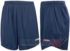 SHORT POLYESTER REAL MARINO (1035.004)