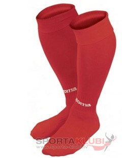 CLASSIC FOOTBALL SOCKS (PACK 5) RED (CLASSIC 103)
