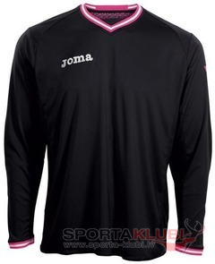 REINA II L/S GOALKEEPER SHIRT BLACK (1171.99.004)
